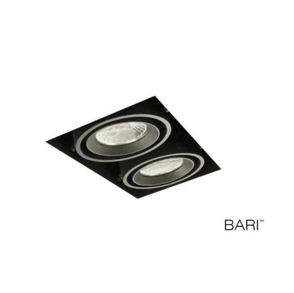 Bari trimless spots