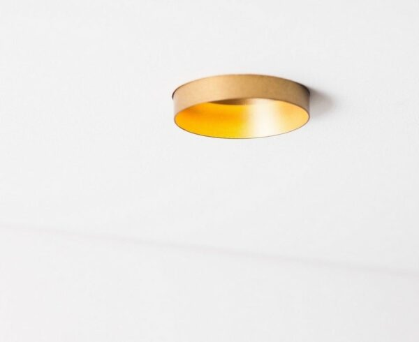 Hedra rond led