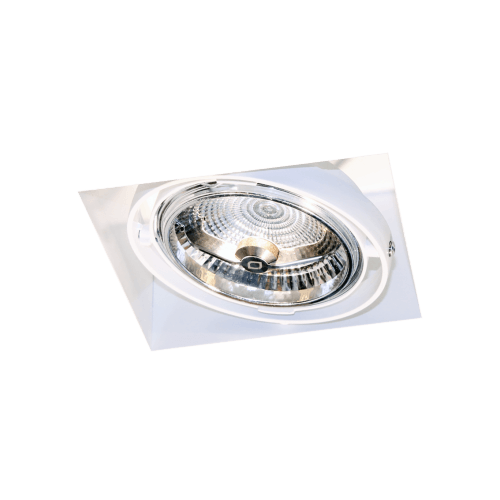 enkel trimless led