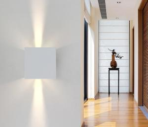 Tips verlichting woonkamer - Trimless LED inbouwspots
