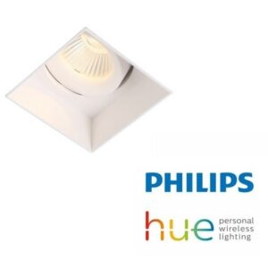 inbouwspot philips hue trimless